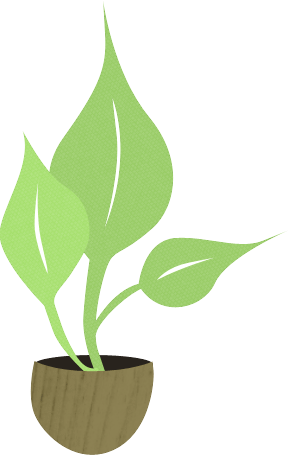 Group Organisation Plant Icon